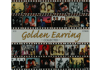 Golden Earring - Collected | CD