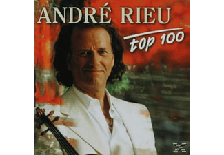 André Rieu - André Rieu Top 100 | CD