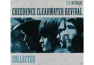 Creedence Clearwater Revival - Collected | CD