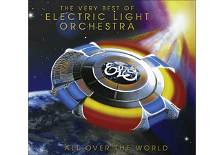 Electric Light Orchestra - All Over The World: The Very Best Of Electric Light Orchestr | CD