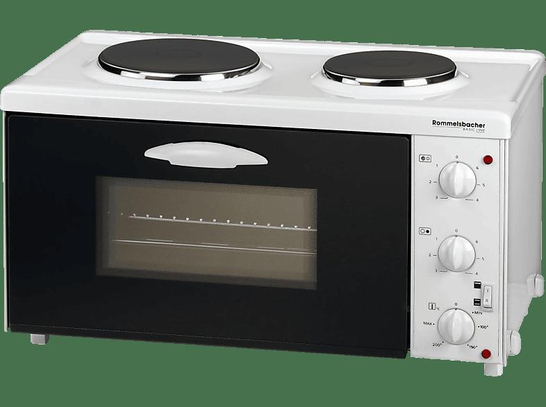 Günstige Küchenzeilen und Küchenmodule mit Elektrogeräten bei MediaMarkt