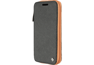 TELILEO 3567, Sleeve, Galaxy S4 mini, Zero-Bronze