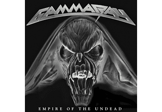 Gamma Ray - Empire Of The Undead [CD]
