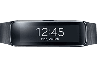 SAMSUNG GALAXY GEAR FIT R3500 BLACK