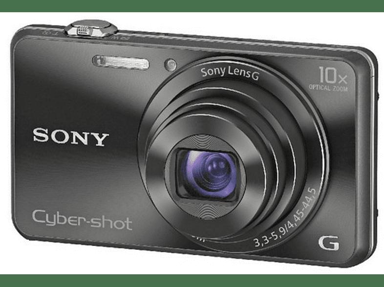 SONY DSC-WX220 Black hobby   φωτογραφία φωτογραφικές μηχανές compact cameras