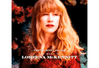 Loreena Mckennitt - The Journey So Far | CD