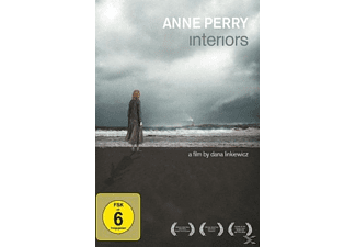 Anne Perry-Interiors (Doku) [DVD]