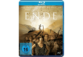 Ende - (Blu-ray)