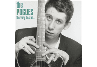 The Pogues - Best Of..., Very [CD]