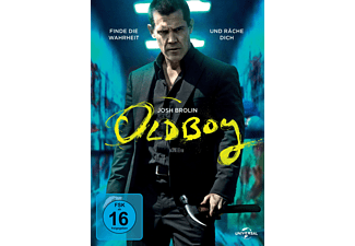 Old Boy [DVD]
