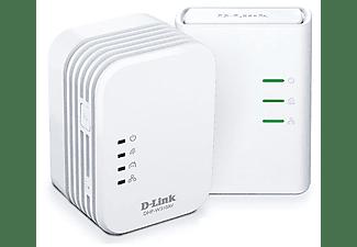 D-Link PowerLine AV 500 Wireless N Mini Starter Kit (DHP-W311AV-E)