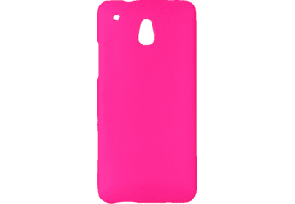 0198 Backcover HTC One mini Polycarbonat Pink