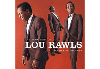 Lou Rawls - The Very Best Of Lou Rawls (CD)