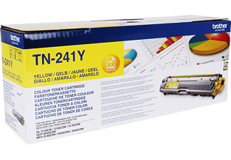 BROTHER TN-241Y Jaune