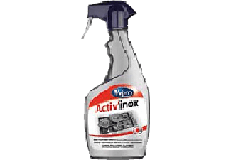 WHIRLPOOL Activ' inox cleaner spray 500ml