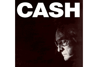 Johnny Cash - American Iv: The Man Comes Around (Ltd.Edt.Lp) [Vinyl]