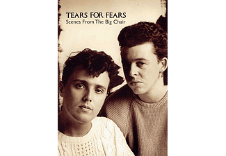 Tears For Fears - Scenes from the Big Chair (DVD)