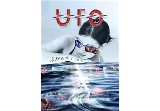 UFO - Showtime - (DVD)