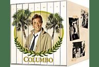 Columbo - Die komplette Serie (Staffel 1-10) - (DVD)