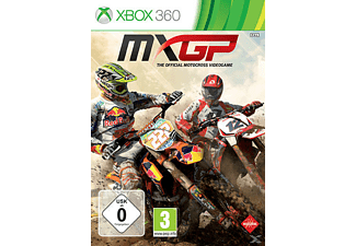 MXGP: The Official Motocross Videogame [Xbox 360]