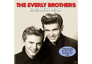 The Everly Brothers - Greatest Hits - (CD)