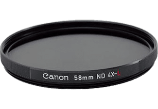 CANON Lens Filter ND4-L 58mm szűrő