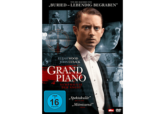 Grand Piano - Symphonie der Angst [DVD]