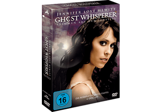 Ghost Whisperer - Staffel 1 [DVD]