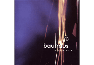Bauhaus - Crackle - (CD)