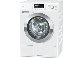 MIELE WKG 130 WPS TDOS Chrome Edition