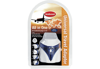 HÄHNEL All in One Reiseadapter
