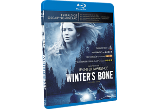 Winter's Bone Drama Blu-ray