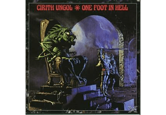 Cirith Ungol - ONE FOOT IN HELL [CD]