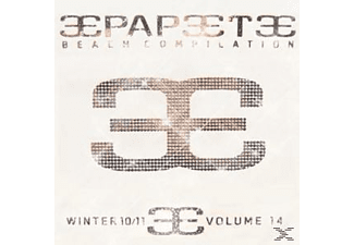 VARIOUS - Papeete Beach Compilation Vol 14 [CD]