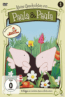 Dvd 01: Kleine Geschichten Von Paula & Paula [DVD]