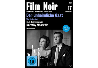 Film Noir Collection 17: Der unheimliche Gast [Blu-ray]