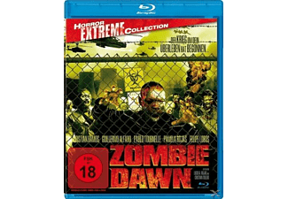Zombie Dawn (Horror Extreme Collection) [Blu-ray]