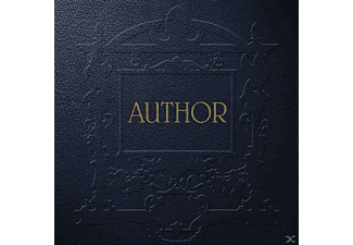 Author - Author - (CD)