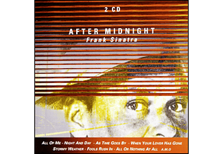 Frank Sinatra - After Midnight - (CD)