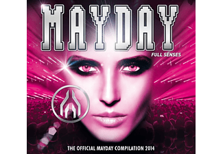 Various - Mayday 2014-Full Senses [CD]