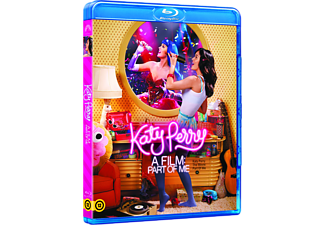Katy Perry  (Blu-ray)