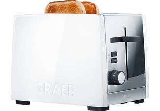 GRAEF TO 81, Toaster, 1.01 kW