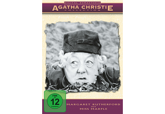 Miss Marple Edition [DVD]