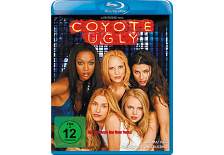 Coyote Ugly Romantik Blu-ray