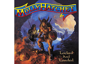 Molly Hatchet - Locked And Loaded/Live [CD]