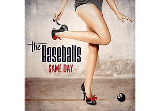The Baseballs - Game Day - Deluxe Edition (CD)