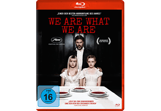 We Are What We Are - (Blu-ray)
