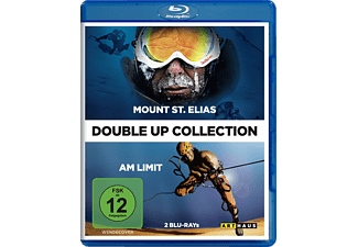 Am Limit & Mount St. Elias (Double Up Collection) [Blu-ray]