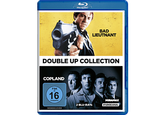 Cop Land & Bad Lieutenant (Double Up Collection) - (Blu-ray)