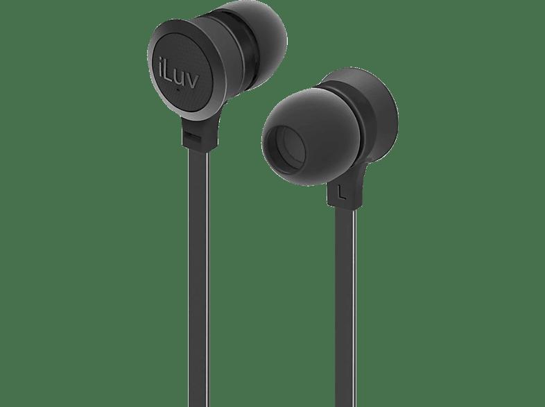 ILUV Neon Sound iEP336 Black τηλεφωνία   πλοήγηση   offline αξεσουάρ κινητής smartphones   smartliving αξεσου